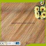 Assoalho de madeira do vinil do PVC do plástico do escritório do uso do lugar público