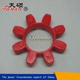 Fornitore flessibile dell'accoppiamento della mascella in Cina