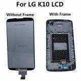 Mobiele Telefoon LCD voor de Vervanging van de Assemblage van het Scherm en van de Becijferaar van LG K10 LCD