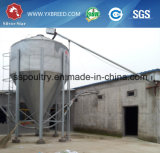 H Type Automatic Broiler Chicken Cage Poultry Farm Equipment