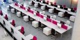 Projeto moderno da estação de trabalho modular do escritório executivo de mobília de escritório (SZ-WSK003)