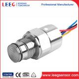 Transductor de presión eléctrico industrial de la alta exactitud 4 20mA