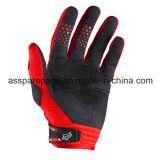 Красные популярные Wearproof перчатки спортов для Motocross (MAG07)