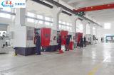 製造業の標準及び複雑な円形のツールのために適したDongji CNCの5軸線のツールの粉砕機の重量200
