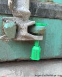 Película metalizada para las decoraciones