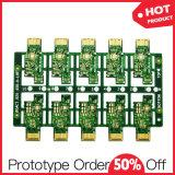 Prototipo rápido rentable del PWB para la electrónica del LED