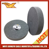 "rueda de pulido no tejida 10 "" X1 "" (250X25m m 7P)"