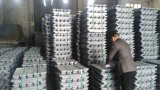 Fabbrica poco costosa calda sul lingotto su puro 99.99% del cavo di vendita