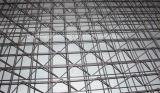 Panneaux galvanisés du maillage de soudure 3D