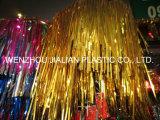 Película metalizada PVC del PVC de /Gold de la película para la formación del vacío