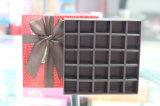 Коробка шоколада коробки конфеты упаковывая бумажная для коробки подарка/шоколада
