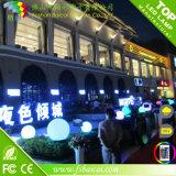 Modernes Garten-Licht der Swimmingpool-Beleuchtung-Ball/LED