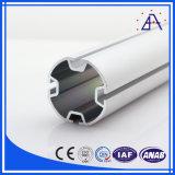 6082 profils en aluminium modulaires d'alliage