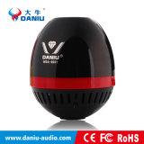 Drahtloser MiniBluetooth lauter Lautsprecher mit FM+TF+U-Disk