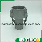 Accoppiamenti/rapidamente del Camlock dell'acciaio inossidabile accoppiamenti (Tipo-c)
