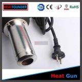 arma del aire caliente de la pistola de calor de 230V 3400W para la soldadura del PVC