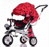 Neues Folded Kind-Dreirad Kids Baby-Dreirad