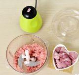 Mini misturador de alimento da picadora de carne de Chooper do processador de alimento mini