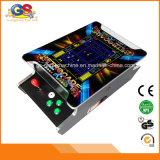 De Machine van de Arcade van de Machine van het Spel van de Lijst van de Cocktail van twee Speler met 60 in Spelen 1