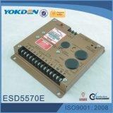 Contrôle de régulateur de la vitesse ESD5570