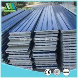 Farben-Stahlpolyurethan-Dach-Zwischenlage-Panel
