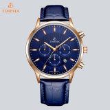 Het Horloge van Mens van de Chronograaf van de luxe op het Polshorloge van het Roestvrij staal van de Verkoop voor Mensen 72764