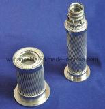 Support de tuyau en métal galvanisé Lgkk et support en tube d'aluminium ondulé Extension du conducteur creux
