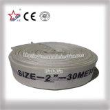 Manichetta antincendio di gomma del rivestimento del PVC di alta qualità