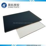 Painel contínuo do PC plástico do policarbonato para o toldo