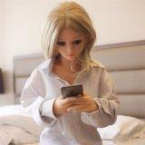Reale Geschlechts-Puppe mit MetallSkeleton Liebes-Puppe für Männer