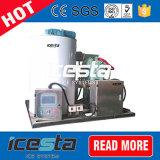 Flocken-Eis-Maschine mit Edelstahl-Verdampfer