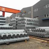 ASTM A53 GR. Horario galvanizado B 40 del tubo para la barandilla