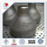 reductor ASME B16.9 de 88.9mm*6.02m m A182 316L