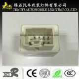 12V LED 전기 자동 Mazda 백색 자동점멸장치 릴레이