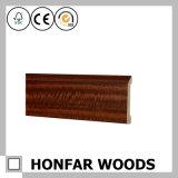 O melhor preço 5 preço moldando do Baseboard de madeira no melhor