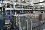 Moulage de soufflement de bouteille de qualité machine-machine