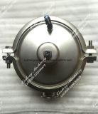 Válvula de modulación de la presión constante del acero inoxidable