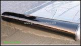 Lo strato di gomma impermeabile autoadesivo, coprente lo strato, EPDM impermeabilizza il materiale