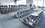 Машина завалки жидкостного автоматического масла шампуня воды машинного оборудования завалки полуавтоматная