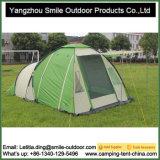 Im Freien 6 Mann-Europäer kampierendes 2 Raum Yurt Luxus-Zelt