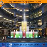 Divers type fontaine de l'eau de modèle spécial extérieur de musique de multimédia