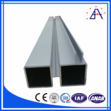 Puder-überzogene strukturelle Aluminiumgestaltung 6063-T5