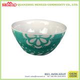 Vaisselle de mélamine de catégorie comestible d'approvisionnement d'usine de la Chine
