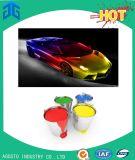 Краска тавра AG цветастая используемая для изготовления автомобиля