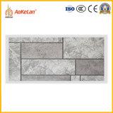300X600mm rustikale glasig-glänzende Wand-Fliese für im Freien