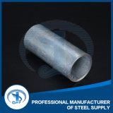 Angemessener Preis für Rohrleitung-Transport-Zink-Mantel-nahtloses Stahlrohr
