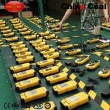 De lichtgewicht In1 MultiDetector van het Gas HD900 Draagbare 4
