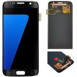 Агрегат цифрователя экрана &Touch индикации LCD мобильного телефона для галактики S7-Gold Samsung
