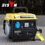 Bison (China) BS950A Ce Soncap Aprobado 650W 650watt Precio de Fábrica Gasolina Portátil Pequeño Mini Camping RV Generador para Exportación