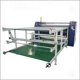 rodillo de la anchura 420m m de la impresión del 1.9m para rodar el calendario rotatorio de la máquina/de la materia textil del traspaso térmico para el nilón del poliester/Lycra//la tela no tejida